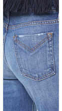 Derek Lam 10 Crosby | Derek Lam 10 Crosby Gia Mid Rise Cropped Flare Jeans | Clouty