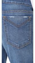 Derek Lam 10 Crosby | Derek Lam 10 Crosby Mila Mid Rise Slim Boyfriend Jeans | Clouty