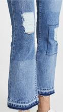 Derek Lam 10 Crosby | Derek Lam 10 Crosby Gia Flare Jeans | Clouty