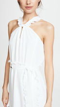 Derek Lam 10 Crosby | Derek Lam 10 Crosby Asymmetrical Halter Dress | Clouty