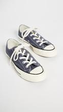 CONVERSE   Converse Chuck Taylor 70 Canvas Sneakers   Clouty