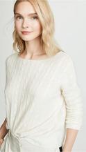 Demylee | DEMYLEE Edna Sweater | Clouty