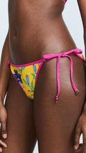 Diane Von Furstenberg | Diane von Furstenberg Ring String Bikini Bottoms | Clouty