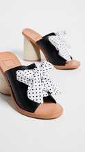 Dolce Vita | Dolce Vita Amber Block Heel Sandals | Clouty