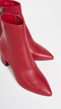 Dolce Vita   Dolce Vita Bel Point Toe Booties   Clouty