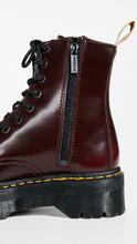 Dr. Martens | Dr. Martens V Jadon II 8 Eye Boots | Clouty