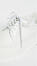 Dr. Martens | Dr. Martens 3989 Mono Shoes | Clouty