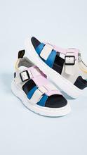 Dr. Martens | Dr. Martens Kamilah Adjustable 2 Strap Sandals | Clouty