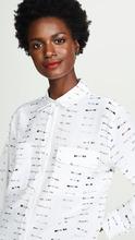 Equipment | Equipment Signature Silk Shirt | Clouty