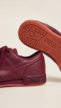 FILA | Fila Original Fitness Zipper Sneakers | Clouty