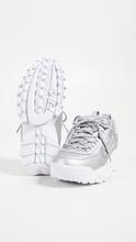 FILA | Fila Disruptor II Premium Metallic Sneakers | Clouty
