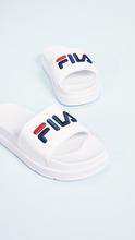FILA | Fila Drifter Bold Slides | Clouty