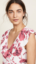Free People | Free People French Quarter Printed Mini Dress | Clouty