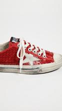 Golden Goose Deluxe Brand | Golden Goose V Star 2 Sneakers | Clouty