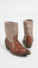 Golden Goose Deluxe Brand | Golden Goose Tribute Boots | Clouty