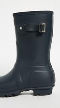 Hunter | Hunter Boots Original Short Boots | Clouty