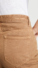 Isabel Marant Étoile | Isabel Marant Etoile Forsy Jeans | Clouty