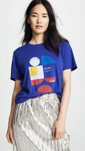 Isabel Marant Étoile | Isabel Marant Etoile Tewel T-Shirt | Clouty