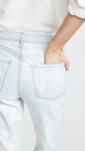 J Brand | J Brand Wynne Cropped Straight Jeans | Clouty