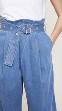 J Brand | J Brand Via Pleat Front Pants | Clouty