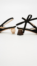 Jacquemus   Jacquemus Les Chaussures Maceio   Clouty