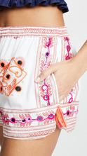 Juliet Dunn | Juliet Dunn Tribal Shorts | Clouty