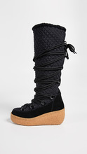 JEFFREY CAMPBELL | Jeffrey Campbell Camphor Quilted Boots | Clouty
