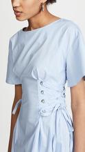 J.O.A. | J.O.A. Corset Dress | Clouty