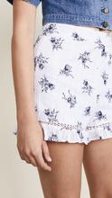 J.O.A. | J.O.A. Soft Floral Shorts | Clouty