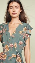 J.O.A. | J.O.A. Floral Midi Dress | Clouty