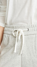 James Perse   James Perse Relaxed Luxe Sweatpants   Clouty