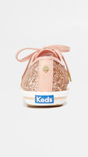 Keds | Keds x Kate Spade New York Glitter Sneakers | Clouty