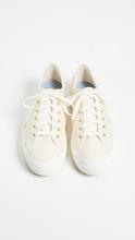 Keds | Keds Triple Kick Eyelash Lace Up Sneakers | Clouty