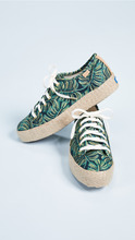 Keds | Keds x Rifle Paper CO Triple Kick Sneakers | Clouty