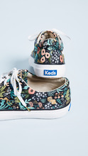 Keds | Keds x Rifle Paper CO Anchor Sneakers | Clouty
