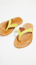 K. Jacques | K. Jacques Popee Thong Sandals | Clouty