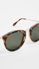 Le Specs | Le Specs No Smirking Sunglasses | Clouty