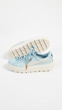 Puma | PUMA Basket Platform Trace Block Sneakers | Clouty