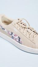 Puma | PUMA Suede Sunfade Stitch Sneakers | Clouty