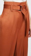 Pallas | Pallas Colombo Tie Waist Trousers | Clouty