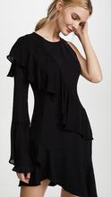 PARKER | Parker Neo Combo Dress | Clouty