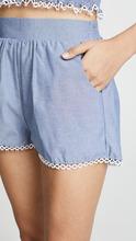 Peixoto | Peixoto Copacabana Shorts | Clouty
