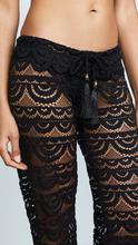 Pilyq | PilyQ Malibu Lace Pants | Clouty