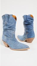 R13 | R13 Low Crunch Cowboy Boots | Clouty