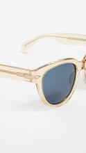 RAG & BONE | Rag & Bone Iconic Rounded Sunglasses | Clouty