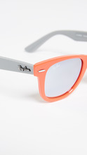 Ray Ban | Ray-Ban Child's Wayfarer Sunglasses | Clouty
