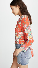 Rollas   Rolla's Delilah Blouse   Clouty