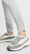 Sundry   SUNDRY Shirred Sweatpants   Clouty