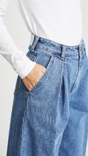 SJYP   SJYP Wide Fit Jeans   Clouty