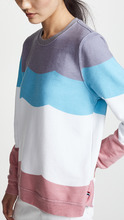 Sol Angeles | Sol Angeles Sol Flag Pullover | Clouty